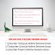 Online HSK 2 Çince Türkçe Kelime Sınavı