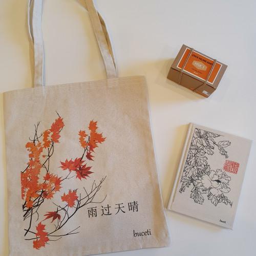 Hazır Çince Çanta & Defter & Kelime Kartı Hsk 1